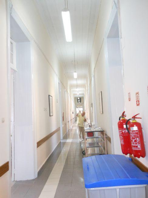 Haydarpaşa Numune Hastanesi Üroloji Bölümü Açılışı  - Haberler - İlim Yayma Vakfı, İYV