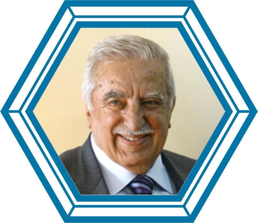 Prof. Dr. Nevzat Yalçıntaş Kimdir - İz Bırakanlar - İlim Yayma Vakfı, İYV