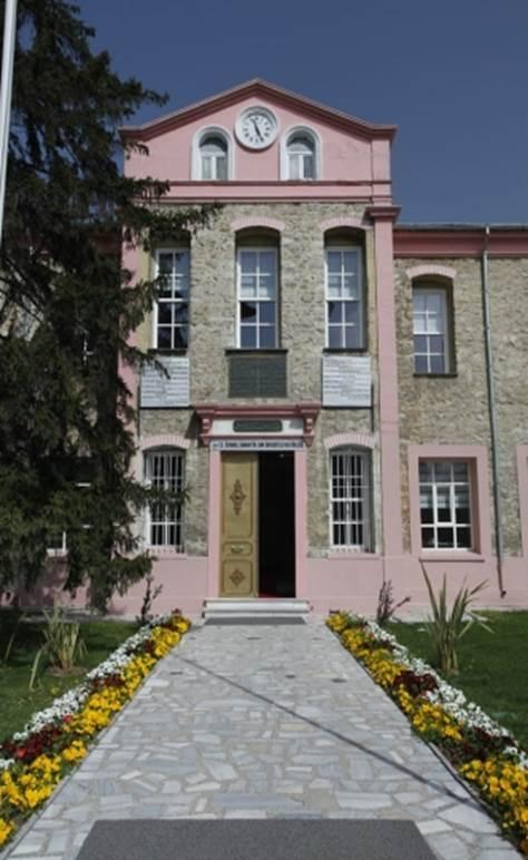 İstanbul Sabahattin Zaim Üniversitesi - İlim Yayma Vakfı, İYV