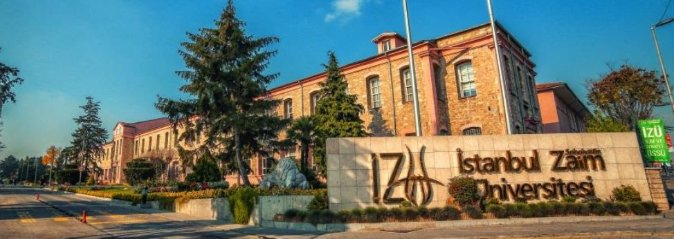 İst. Sabahattin Zaim Üniversitesi - İlim Yayma Vakfı, İYV